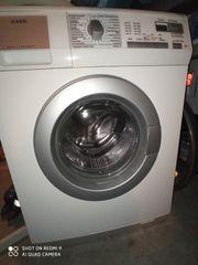 Waschmaschine von AEG Öko Lavamat