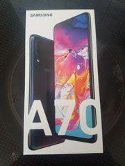 Samsung Galaxy A 70 neu