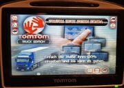 TomTom 730 go Truck und