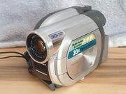 DVD Camcorder Panasonic VDR-D160
