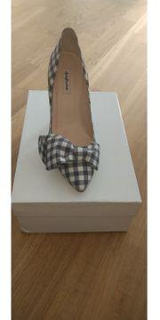 Designer Schuhe - Unikat