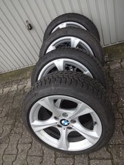 Für BMW Z4 E89 4x