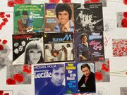 Div Schallplatten Singles