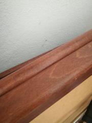 Laufstall Kleinkind 105x105cm Holz zu