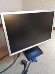 Monitor LCD 22 Fujitsu Siemens