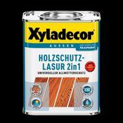 Xyladecor Holzschutz-Lasur 5l palisander