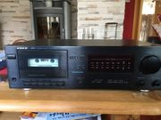 UHER Classic Kassettendeck UCT - 235C
