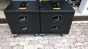 Hochleistungs-PA System Westlab Audio Labsub