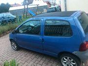 verkaufe Renault Twingo
