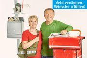 Zeitung austragen in Bischofsgrün - Job