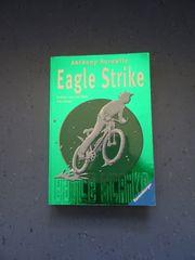 Alex Rider 4 Eagle Strike