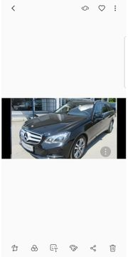 Mercedes E250 T