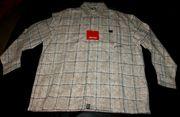 NEU - Modernes Hemd - Größe 164 -