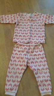 Babypyjama Marke aus Südkorea Gr