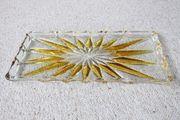 Verkaufe Walther Glas Manuela gelb