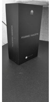 Handy Huawei Mate 20 Pro