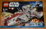 Lego Star Wars 7964 Republic