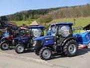 Traktor Lovol T 504