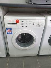 Bosch Maxx 6 Waschmaschine Exclusiv