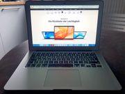 Verkaufe mein Apple MacBook Air