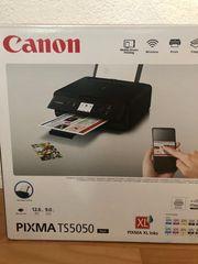 Canon Drucker TS5050