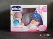 CHICCO GODDNIGHT STARS