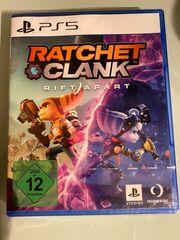 Ps5 Rachet Clank Rift Apart