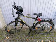 Herren Trekking-Tourenrad RH58