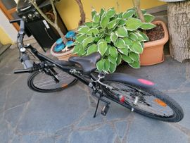 Jugend-Fahrräder - Fahrrad 26 Zoll