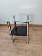 Tisch Beistelltisch Nachttisch