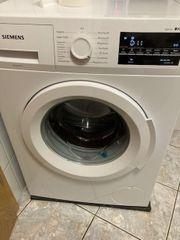 waschmaschine siemens iq 500 bauj