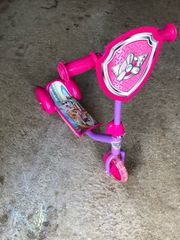 Roller für Mädchen