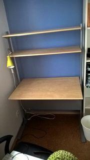 IKEA Schreibtisch Frederick