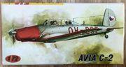 Avia C-2 KP Models 1