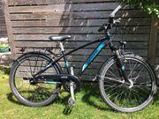 Fahrrad Pegasus Santé 24 Zoll