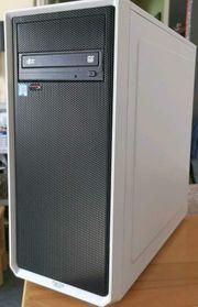 Gaming PC I5 9600KF GTX