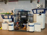 Playmobil Polizeistation 7 Sets Auch
