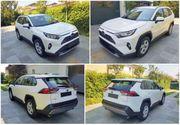 Toyota RAV 4 2 5