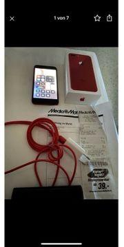 iPhone 8 Plus rot 64