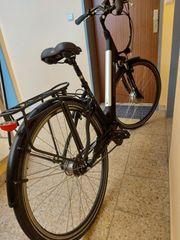 SAXONETTE E-Bike Comfort Plus 3