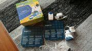 Angelcare Babyphone mit Bewegungsmatte