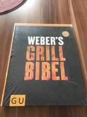 Weber s Grill Bibel 10EUR