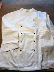 Koch- und Servierbekleidung Gr 44