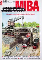 Miba Miniaturbahnen 3 93