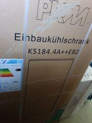 Einbaukühlschrank KS184 4A EB2 NEU