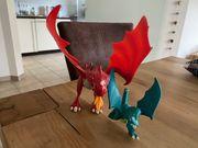Playmobil Drachen