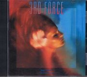 CD 3rd Force - 3rd Force