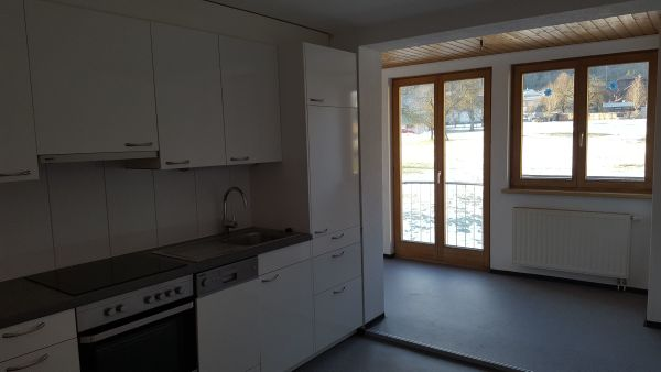 Nenzing 2 1 2-Zi -Wohnung