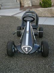 Kettcar Daytona