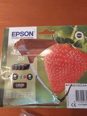 Druckerpatronen für Epson experience Home